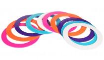Žonglovací kruhy 24cm