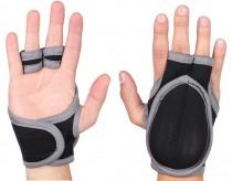 Zátěžové rukavice Merco na Piloxing 2x0,25kg