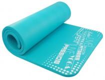 Podložka Lifefit Yoga Mat Exkluziv tyrkysová 1cm