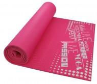 Podložka Lifefit Slimfit Plus růžová 6mm