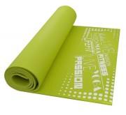 Podložka Lifefit Slimfit Plus zelená 6mm