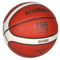 Basketbalový míč Molten B7G4000 vel.7