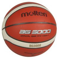 Basketbalový míč Molten BGH7