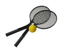 Softtenisový set 3 - 2 x raketa 1 x míček