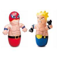 Boxovací panák 3D Bop bags Intex