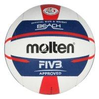 Volejbalový míč Molten V5B 5000 Beach