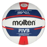 Volejbalový míč Molten V5B 5000 Beach vel.5