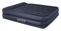 Nafukovací matrace Pillow Rest Intex 64124 152x203x42cm
