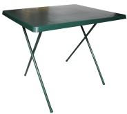 Plážový skládací stolek 80x60cm