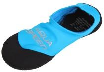 Dětské neoprénové ponožky Neo modré a růžové