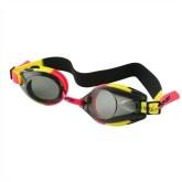 Plavecké brýle 1200 AF MULTIKOLOR 43 SPURT oranžovo-žluté