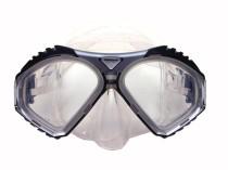 Profi potápěčské brýle Tigullio Condor silikon Senior