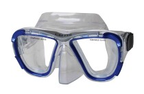 Potápěčská maska Calter Senior 238P modrá