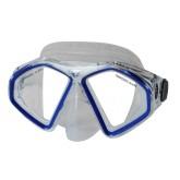 Potápěčská maska Calter Senior 283S modrá