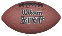 Míč na americký fotbal Wilson MVP Official