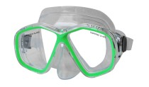 Potápěčská maska Calter Junior 276P zelená