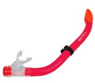 Šnorchl CALTER KIDS 9301PVC, červený