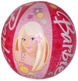 Nafukovací plážový míč Mondo Barbie 50cm