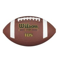 Míč na americký fotbal Wilson SIilson TDS Composite Official