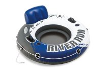 Kruh plavecký River Run Intex Dia 135cm