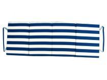 Skládací plážové molitanové lehátko Trieste-17 (3cm)