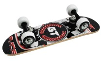 Skateboard SULOV MINI 1 - GT RACE, vel. 17x5