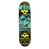 Skateboard CR 3108 SA Night  NILS EXTREME