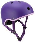 Přilba Micro Purple M (53-58 cm)