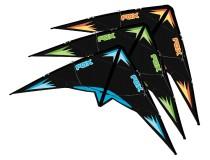 Letájící drak Kite Rhombus Fox