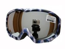 Dětské lyžařské brýle Spheric Montreal G1540K