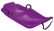 Plastový bob Sulov Olympic fialový