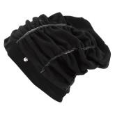 Zimní dámská čepice Hat You černá