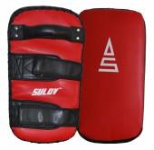 Box blok Sulov DX 1ks červeno-černý