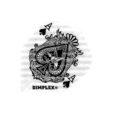 Letky Harrows Dimplex 4002