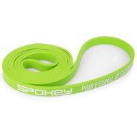 Odporová guma Spokey Power II odpor 11-19kg zelená