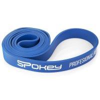 Odporová guma Spokey Power II odpor 20-30 kg modrá