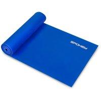 Fitness guma Spokey Ribbon II hard modrá