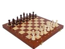 Dřevěné šachy Tournament č.3