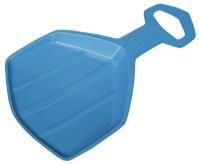 Plastový klouzák Plastkon Pinguin - modrý