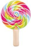 Nafukovací lehátko Intex 58753 Lollipop 208x135cm