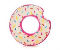 Kruh plavecký Intex Donut 107x99cm
