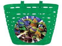 Plastový košík Disney Želvy Ninja