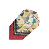 Letky Harrows Dimplex 3D 1111