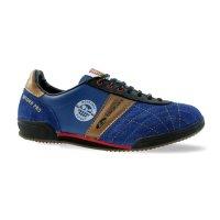 Sálové boty Botas Spider Pro Blue