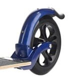 Vidlice pro zadní kolečko FLEX BLUE 2017