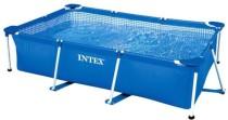 Bazén Intex 260x160x65cm