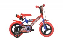 Dětské kolo Dino 123GL-SA Spiderman 12