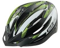 Cyklistická přilba Sulov Matteo zelená
