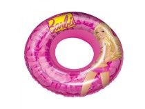 Plavecký kruh Mondo 16213 Barbie 50cm