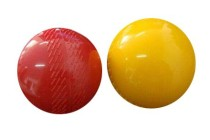 Kriket míč Sedco RM CB7P